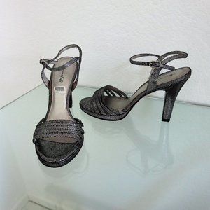 American Eagle Strappy High Heel Sandals